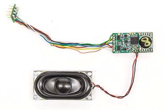 TTS Sound Decoder: Class 66