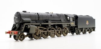 BR 2-10-0 Crosti Boiler 9F Class (Early BR) Heavily Weathered 92021