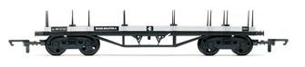 BR Freight Grey Bogie Bolster A Wagon No.W107402