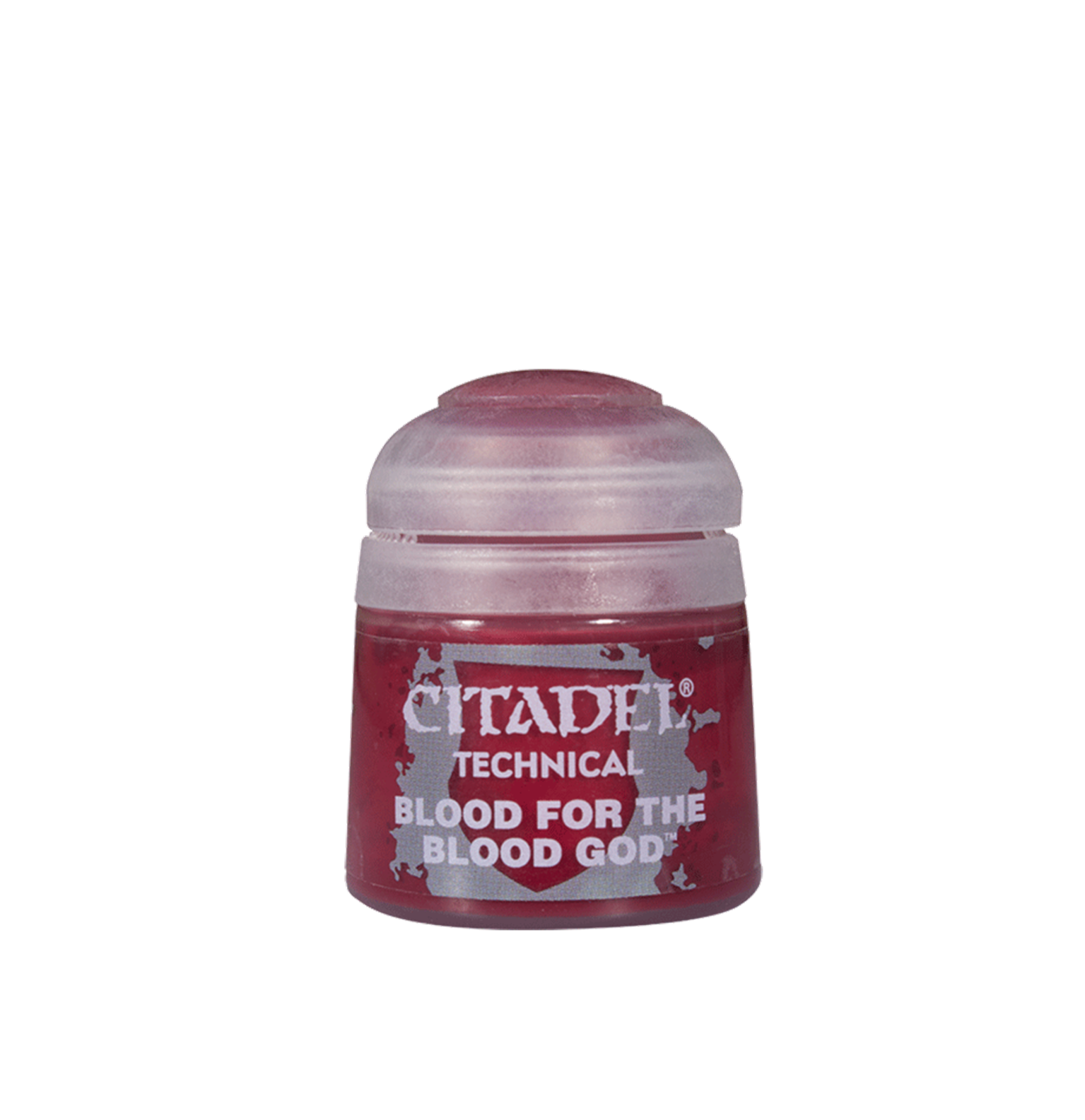 CITADEL TECHNICAL Blood For The Blood God PAINT POT