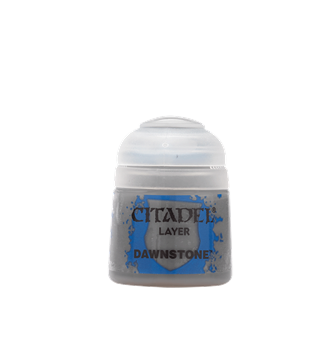 CITADEL LAYER Dawnstone PAINT POT
