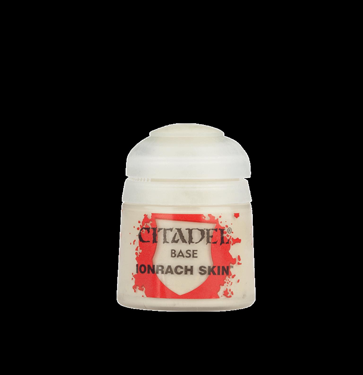 CITADEL BASE Ionrach Skin PAINT POT