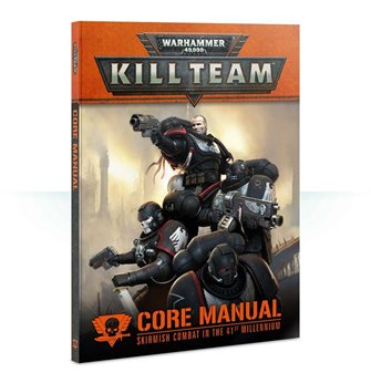 Warhammer 40K: Kill Team Core Manual