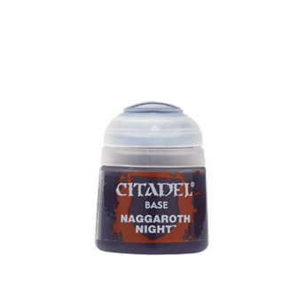 CITADEL BASE KANTOR BLUE  PAINT POT