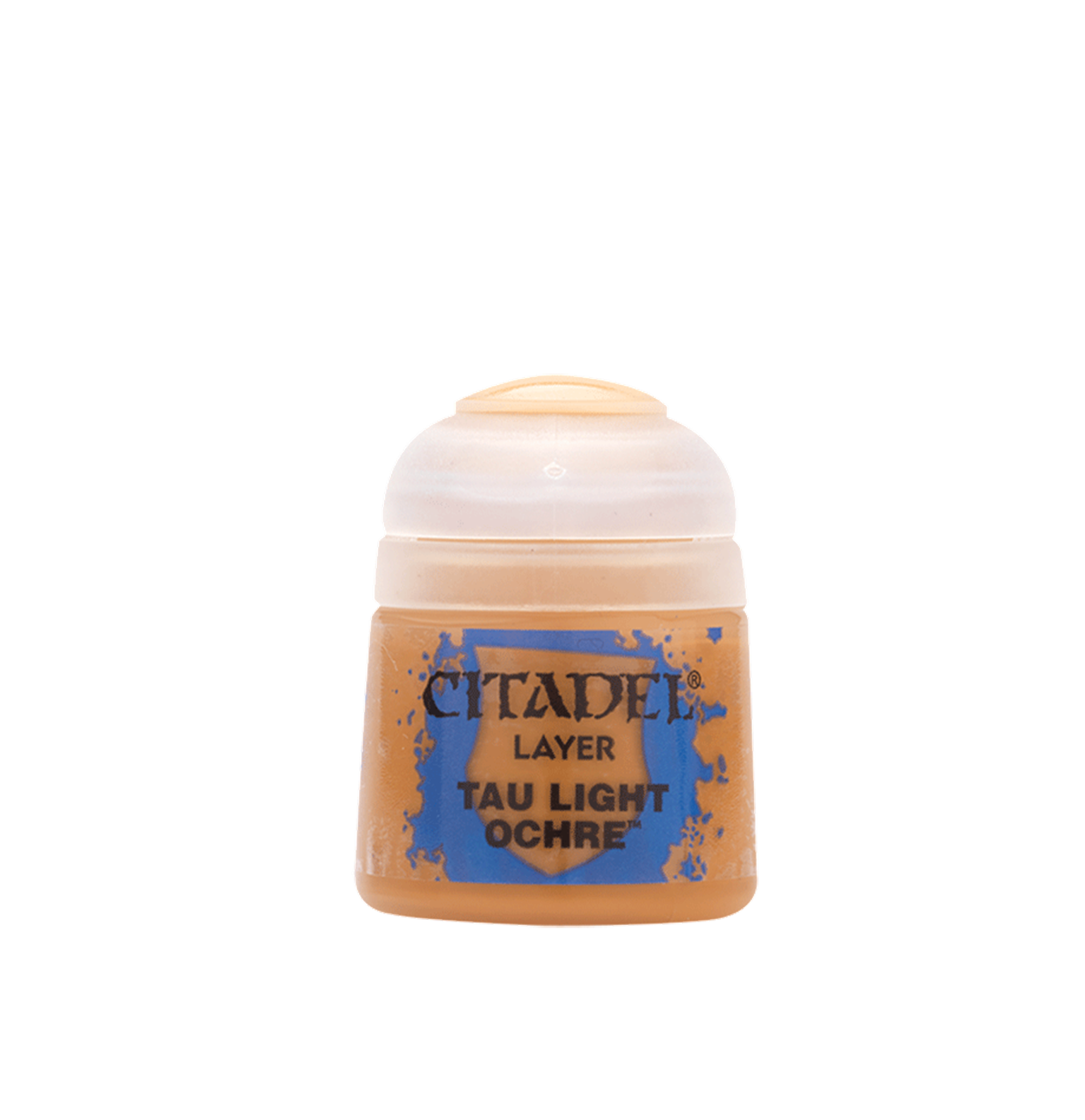 CITADEL LAYER Tau Light Ochre PAINT POT