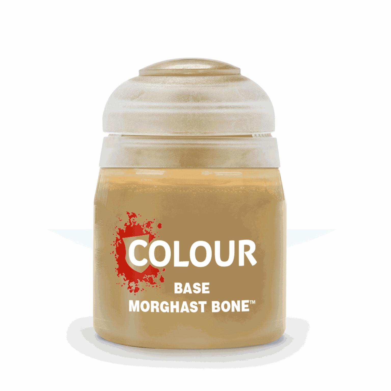 CITADEL BASE  Morghast Bone paint pot