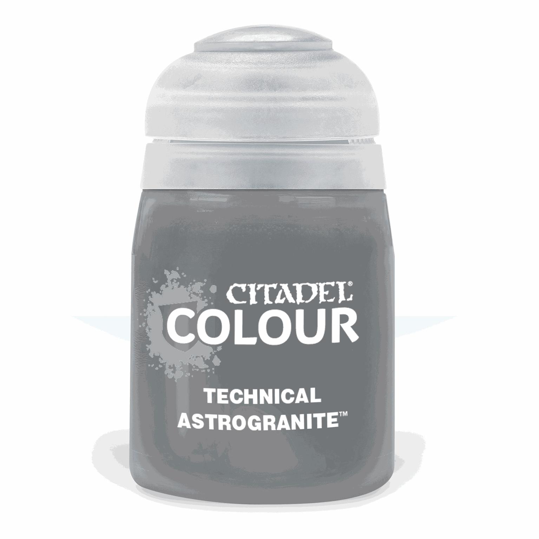 CITADEL TECHNICAL Astrogranite PAINT POT