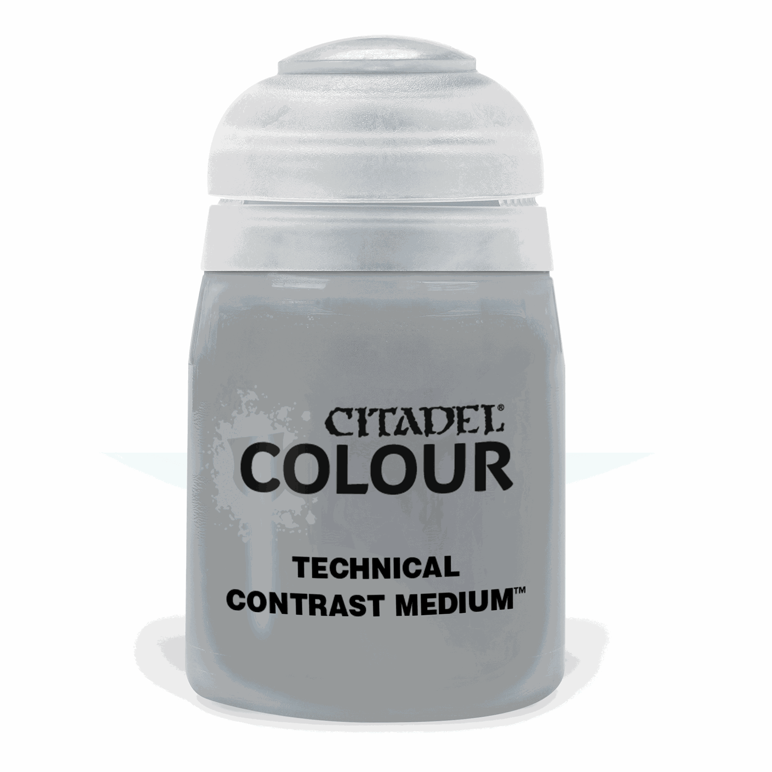 CITADEL TECHNICAL Contrast Medium PAINT POT