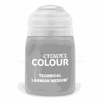 CITADEL TECHNICAL Lahmian Medium PAINT POT