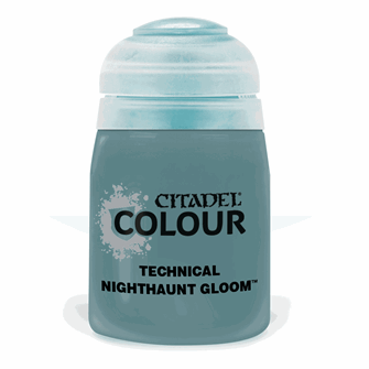 CITADEL TECHNICAL Nighthaunt Gloom PAINT POT