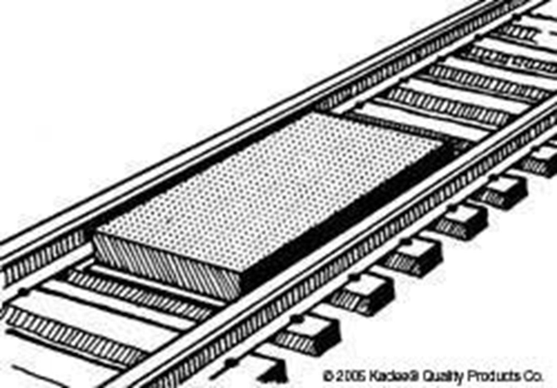 Between The Rails Uncoupler