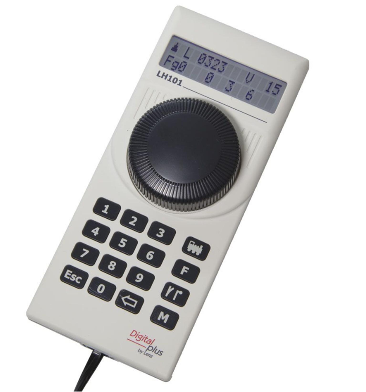 LH101 Hand controller