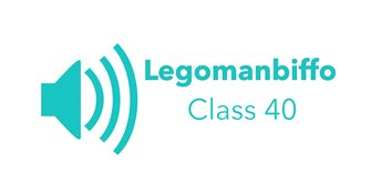 LEGOMANBIFFO REBLOW SERVICE FOR ESU DECODERS CLASS 40