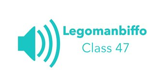 LEGOMANBIFFO REBLOW SERVICE FOR ESU DECODERS CLASS 47