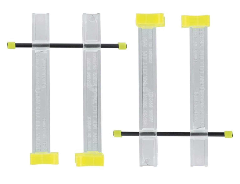 Small Multi-Clamps (x2)