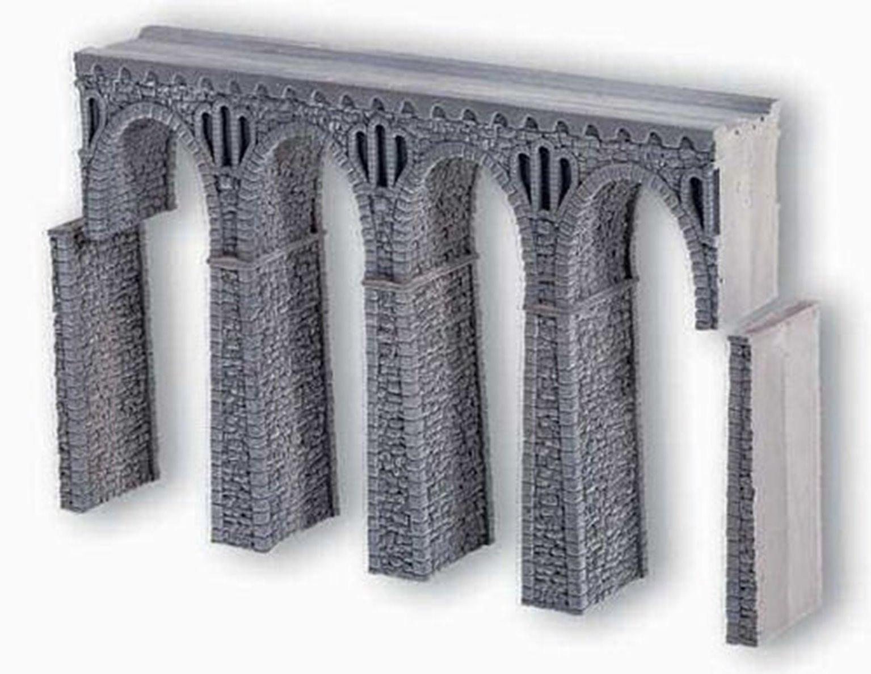 Quarrystone Viaduct Hard Foam 37x4.4x24.5cm