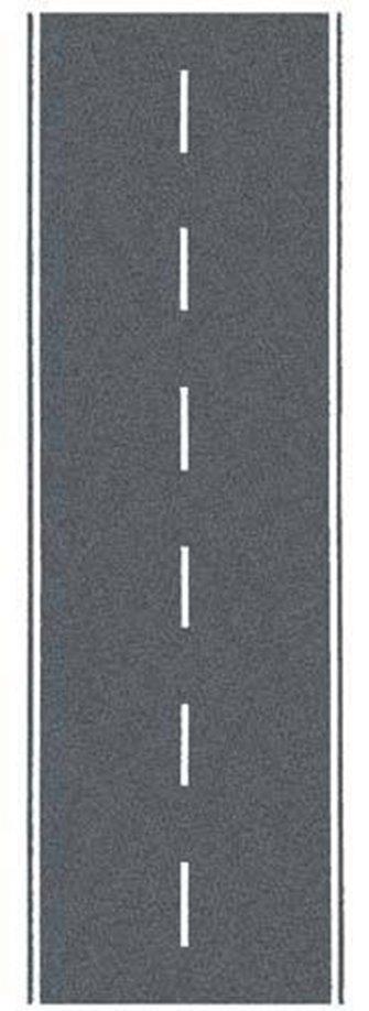 Grey Road 100 x 8cm