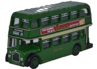 Oxford Diecast NBL006 Bristol Lodekka LD Eastern National