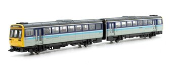 Class 142 081 Regional Railways 2 Car Pacer Unit - DCC Fitted