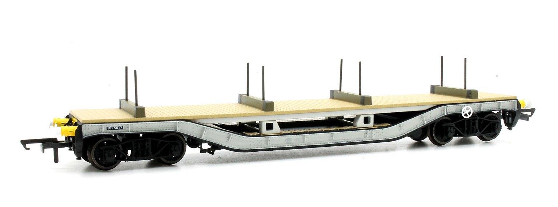 Warwell A Steel Carrier DM748305 Diamond Bogie
