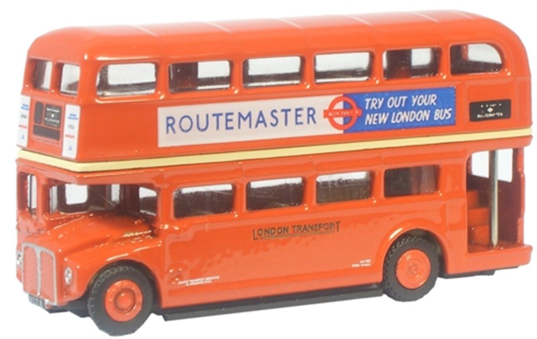 London Transport Routemaster Bus
