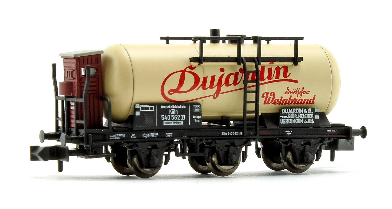 """""""Dujardin"""" DRG Ep.II 6 Wheel Tank Wagon"""