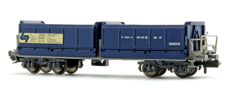 WLB Epoche V Tipper Wagon 82 37 5366 003-9