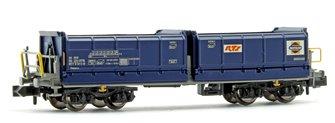 RTS/SWIETELSKY SBB-CFF Ep.VI Tipper Wagon 31 63 677 0 511-8