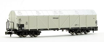 Kuhlwagon TThs 43 DB EP.III Refrigerated Wagon