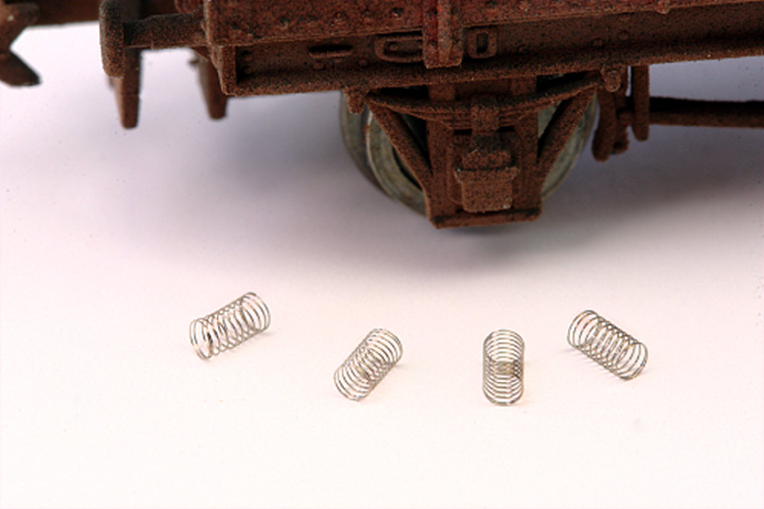 Spring for Magnetic Couplings - Pack of 4