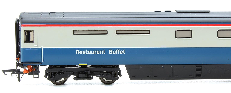 Mk3a RUB BR Blue & Grey M10005