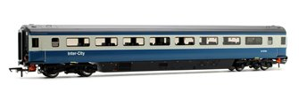 BR Blue/Grey MK3A TSO Tourist Second Open Coach M12068