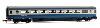 BR Blue/Grey MK3A TSO Tourist Second Open Coach M12070