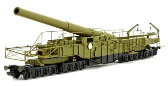 Rail Gun - Railgun Gladiator WWII Railgun