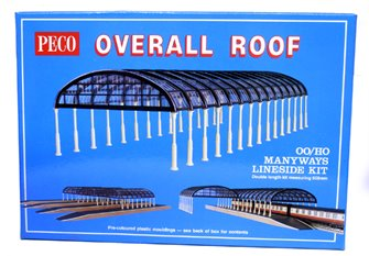 LK20X Overall Roof Lineside Kit
