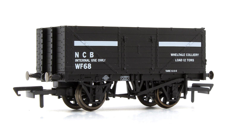 7 Plank Mineral Wagon - NCB Internal User