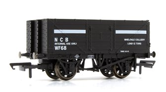 7 Plank Mineral Wagon - NCB Internal User