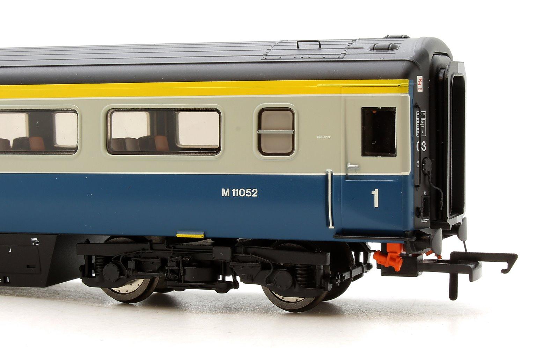 BR Mk3a FO Coach - Blue/Grey M11052
