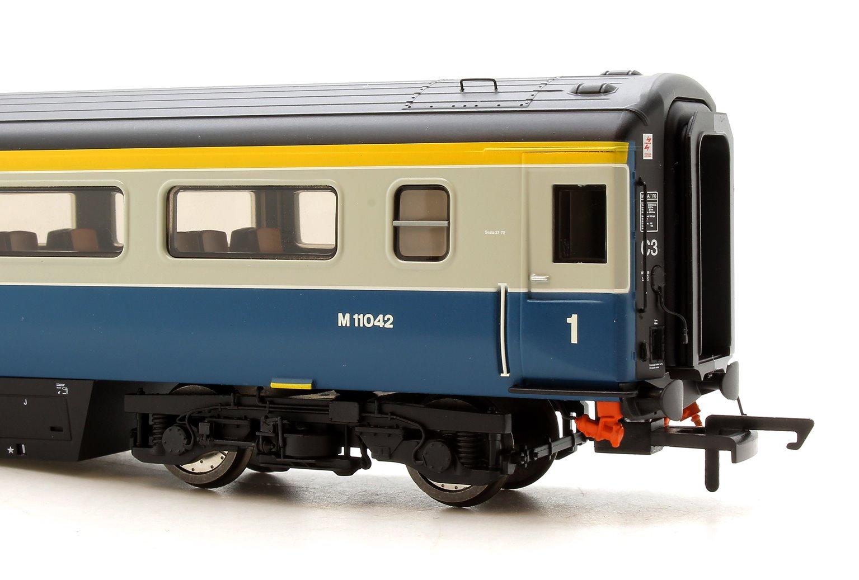 Mk3a Coach FO BR Blue & Grey M11042