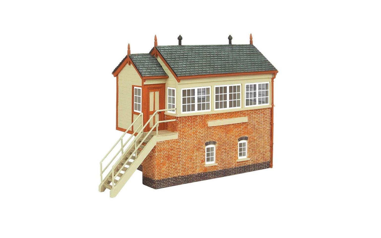 GWR Signal Box
