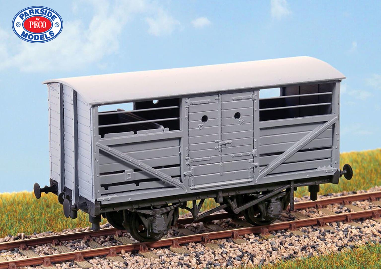 LNER Standard Cattle Truck