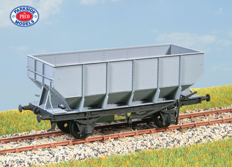 LNER 20 Ton Hopper Wagon Kit