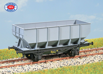 LNER 20 Ton Hopper Wagon Kit
