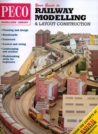 Peco Guide to Railway Modelling & Layout Construction