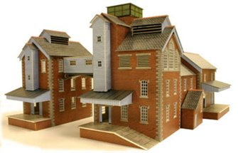 Brewery Building Kit