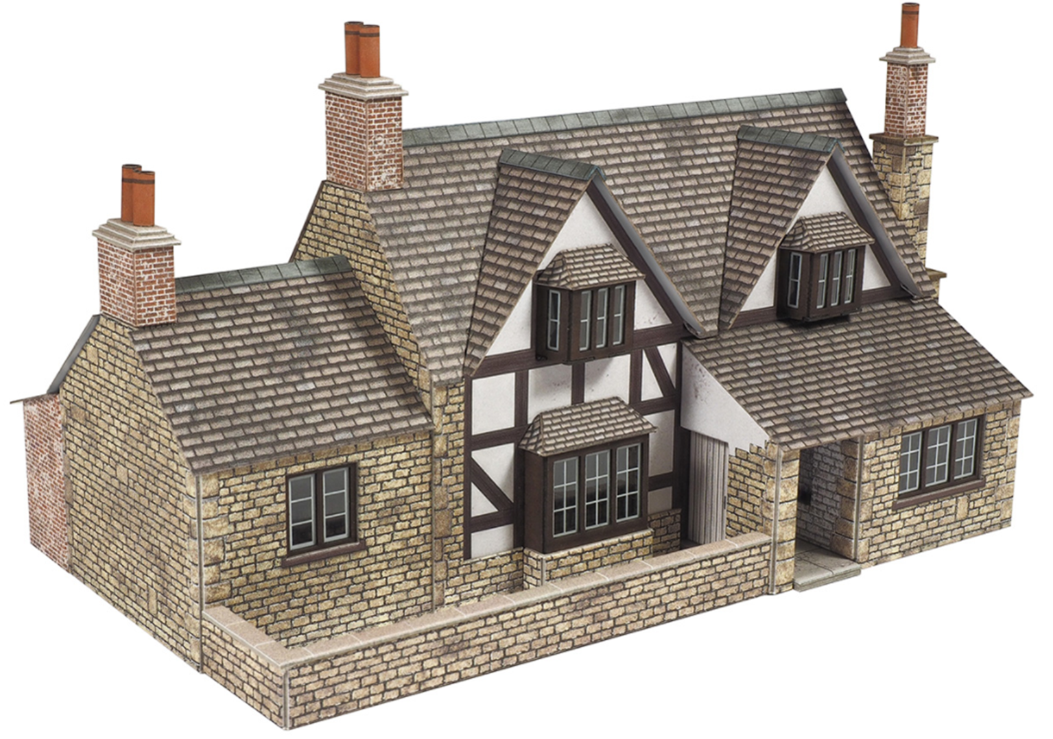 Town End Cottage