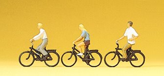 Cyclists - Young (3)