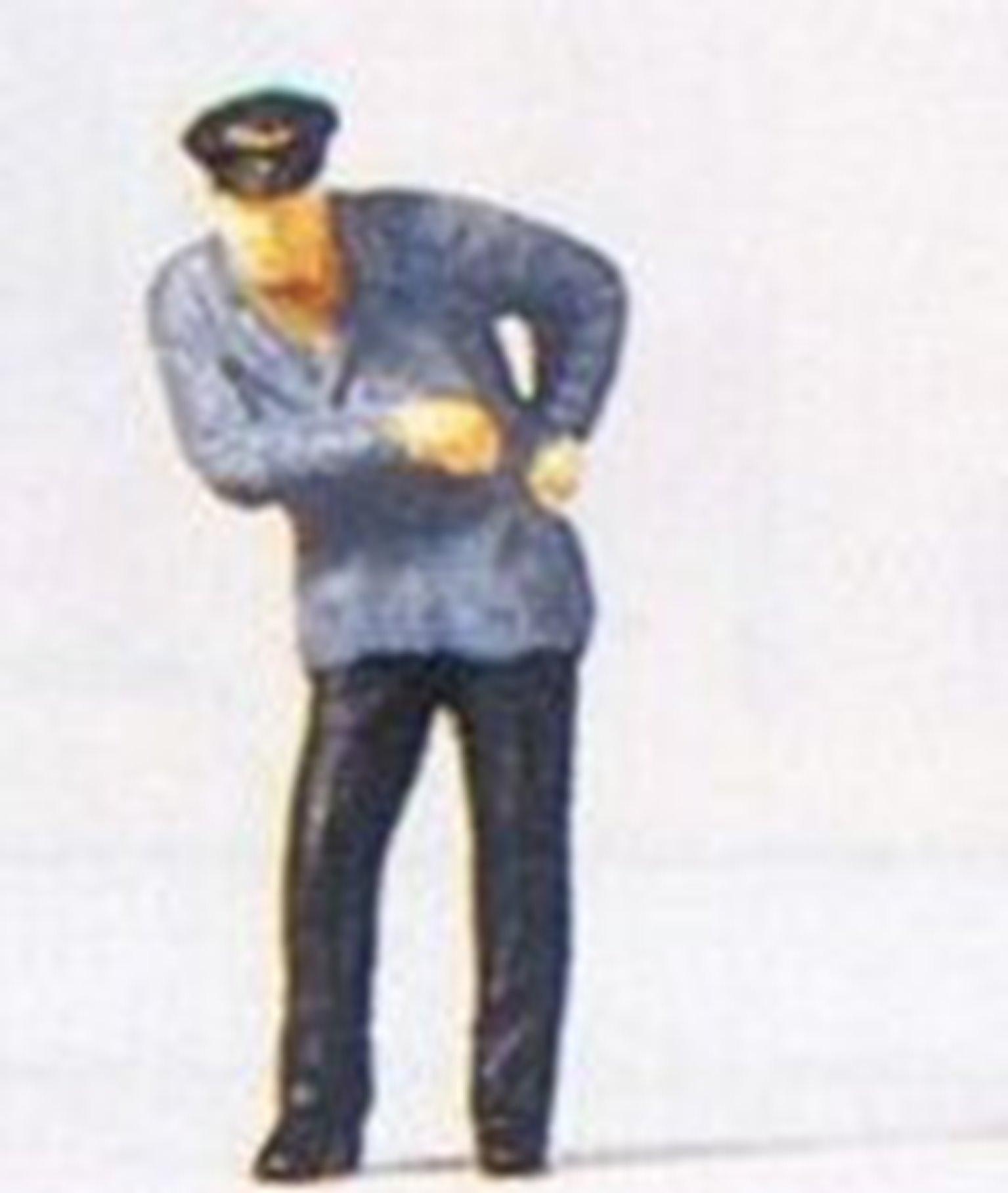 Engine Driver Figure