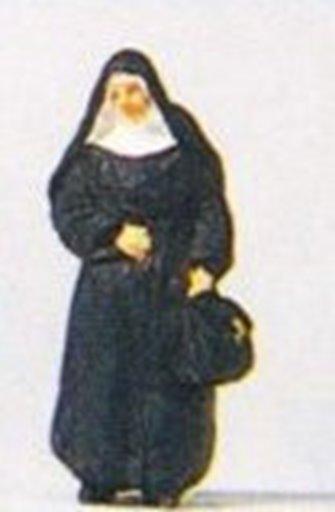 Nun Figure