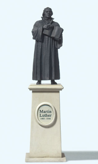 PR45522 Martin Luther Statue